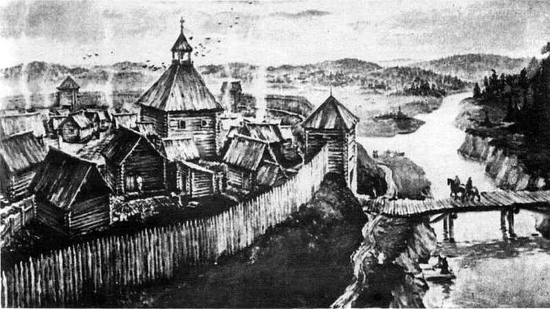 Новое о древних городах